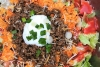 OH----Recipes: Doritos Taco Salad --By...Amy Poore