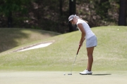 GOLF----SEC WOMEN'S----DAY 3