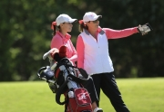 GOLF--- WOMEN'S SEC CHAMPIONSHIP--DAY 4